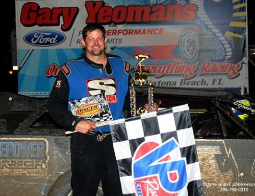 Fitzgerald wins in Late Models Return to VSP, Heider, Wooten, Tovet, and Trotter take home wins!